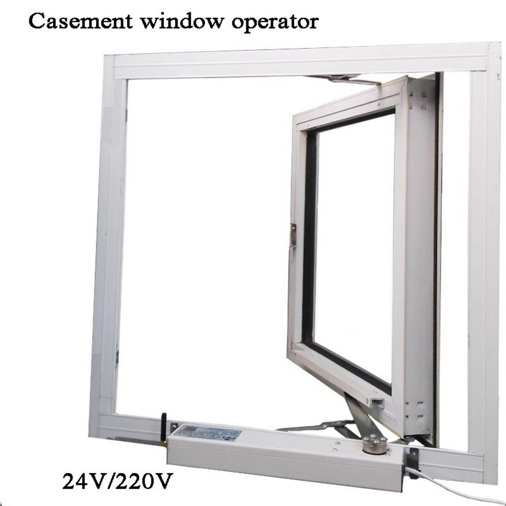[ATI]AWC36A_6150RX-XXX  측면 여다지 자동 창문개폐기/90 도/월스위치 와 리모컨 옵션
