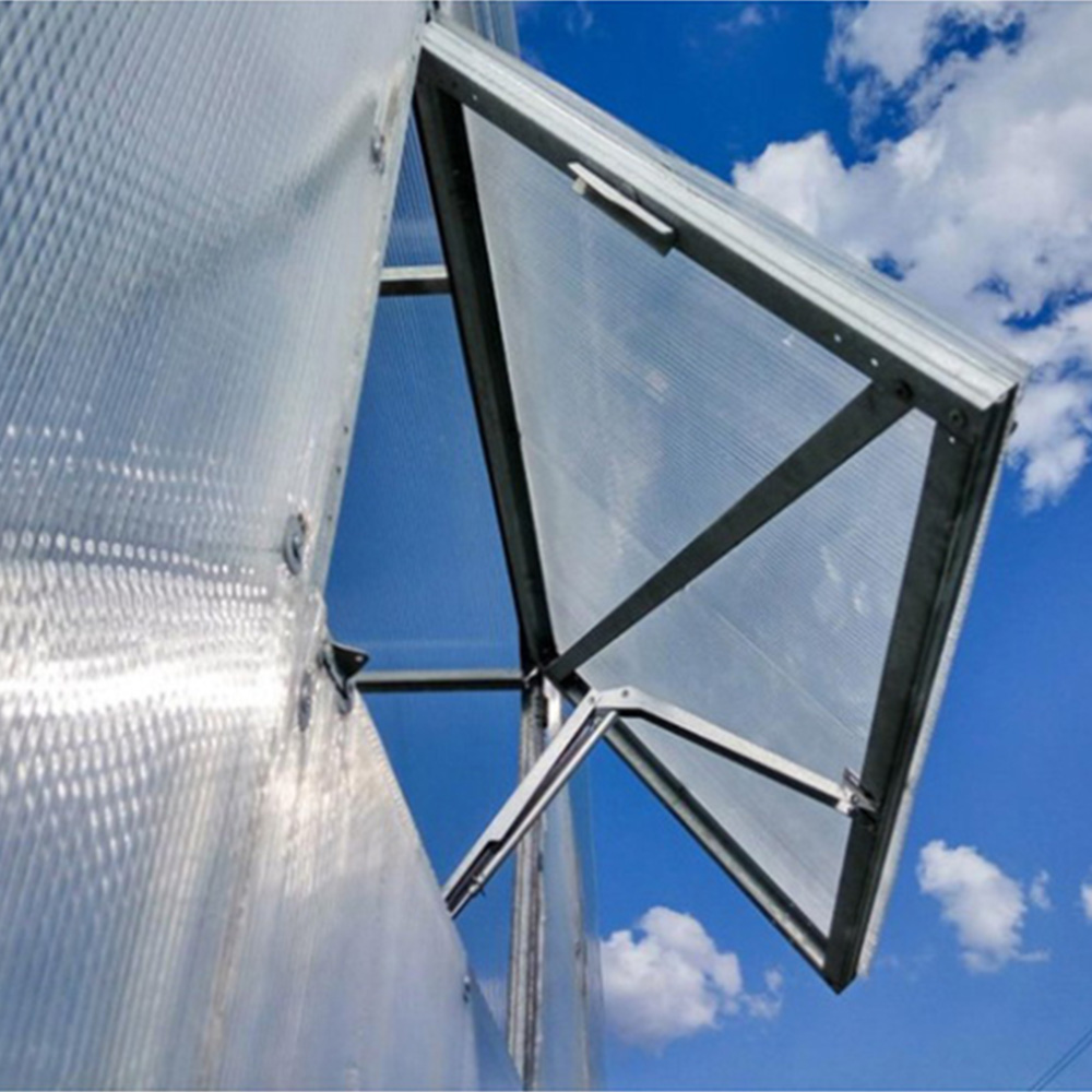 [ATI]AWC37B_152570451G 태양열 반응식 튜브형 자동 온실 창문개폐기/15~25 도C/이동거리 :450mm