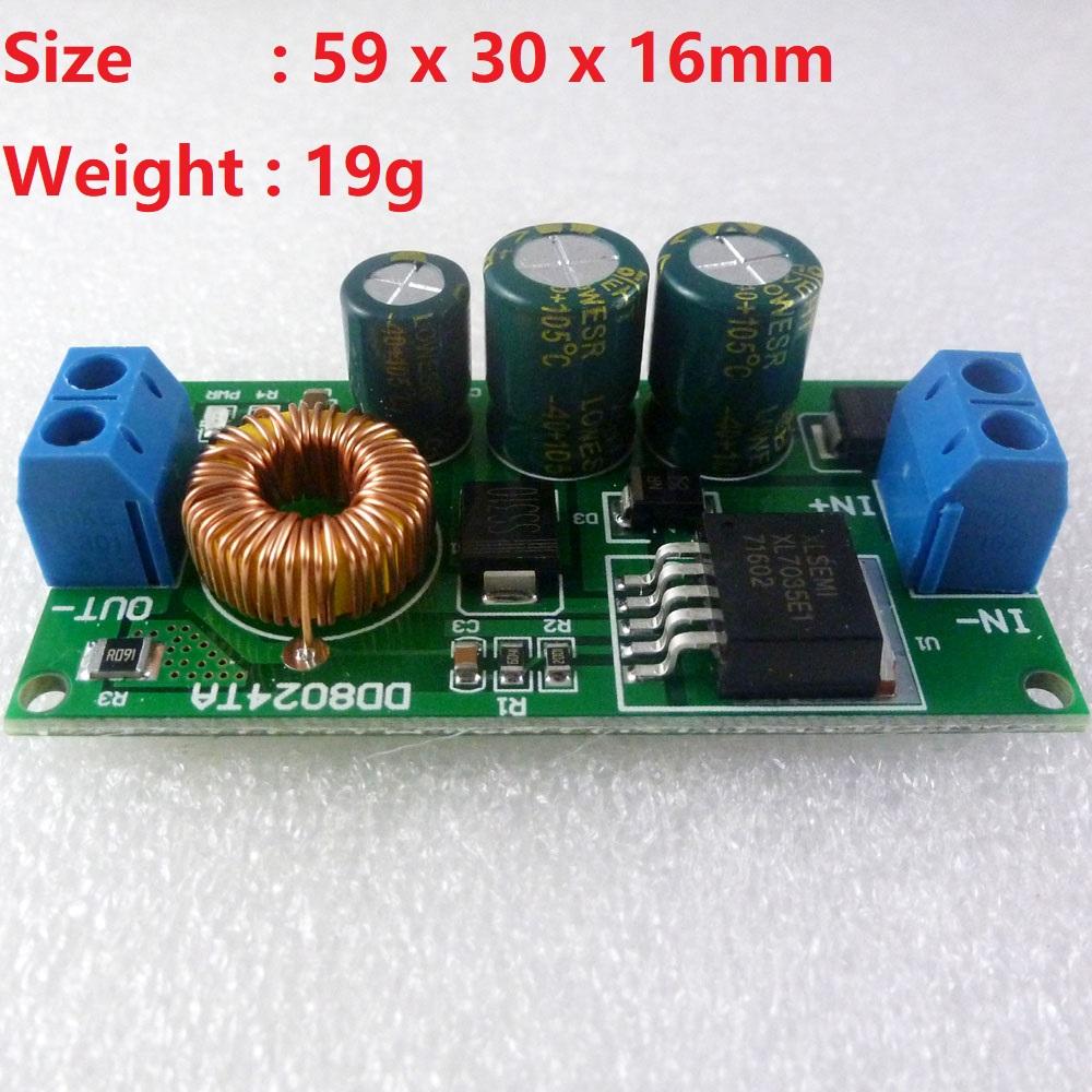 [ATI]DCU81-8024-HVS, DC 전압 자동변환장치(Step down converter출력 옵션