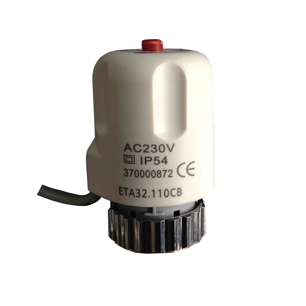 [ATI]ATI ETA32.110NC 열동식 온도조절밸브 구동기(NC)동작위치표시 부착