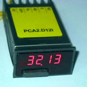 [ATI]PCA2.D12i,디지털 지시계, PLC  DO출력