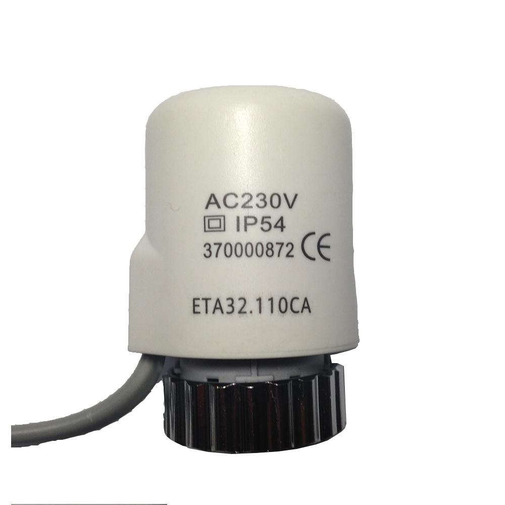 [ATI]ATI  ETA31.110NO/1.5P, 열동식 온도조절밸브 구동기(NO)/동작위치표시없음/너트 1.5P