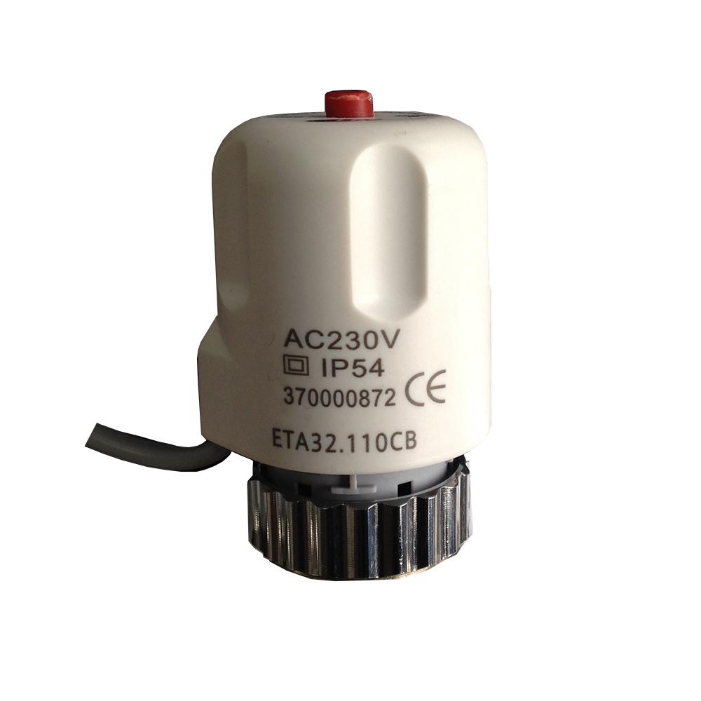 [ATI]ATI ETA32.110CB, 열동식 온도조절밸브 구동기(NC)동작위치표시 부착