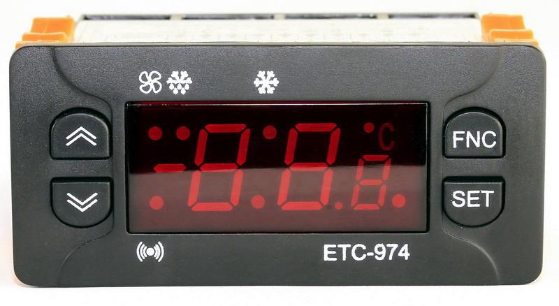 [ATI]ATI ETC 974 마이컴식 냉동/냉온열기 자동제어기