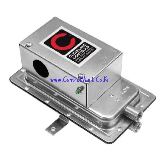 [Cleveland]AFS-145, 차압식 에어 플로우 스위치/차압가변형