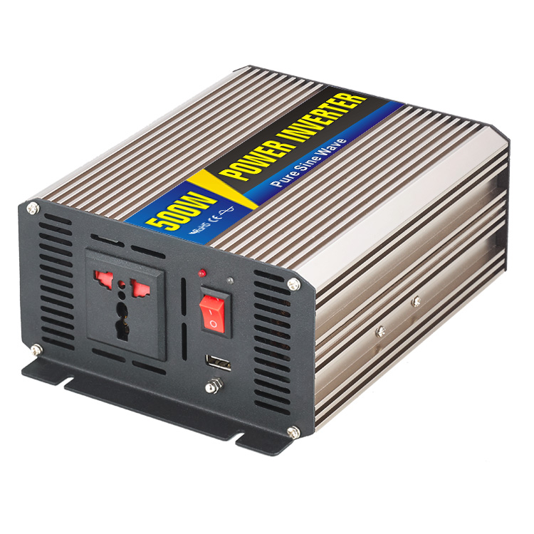 [ATI/OEM]DPI30.P24-0500  독립형 태양전지 인버터24V/220V/0.5KW