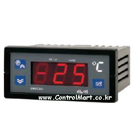 [Eliwell]ID974-230VAC/PTC 전자식 냉동기 제어기(단종)