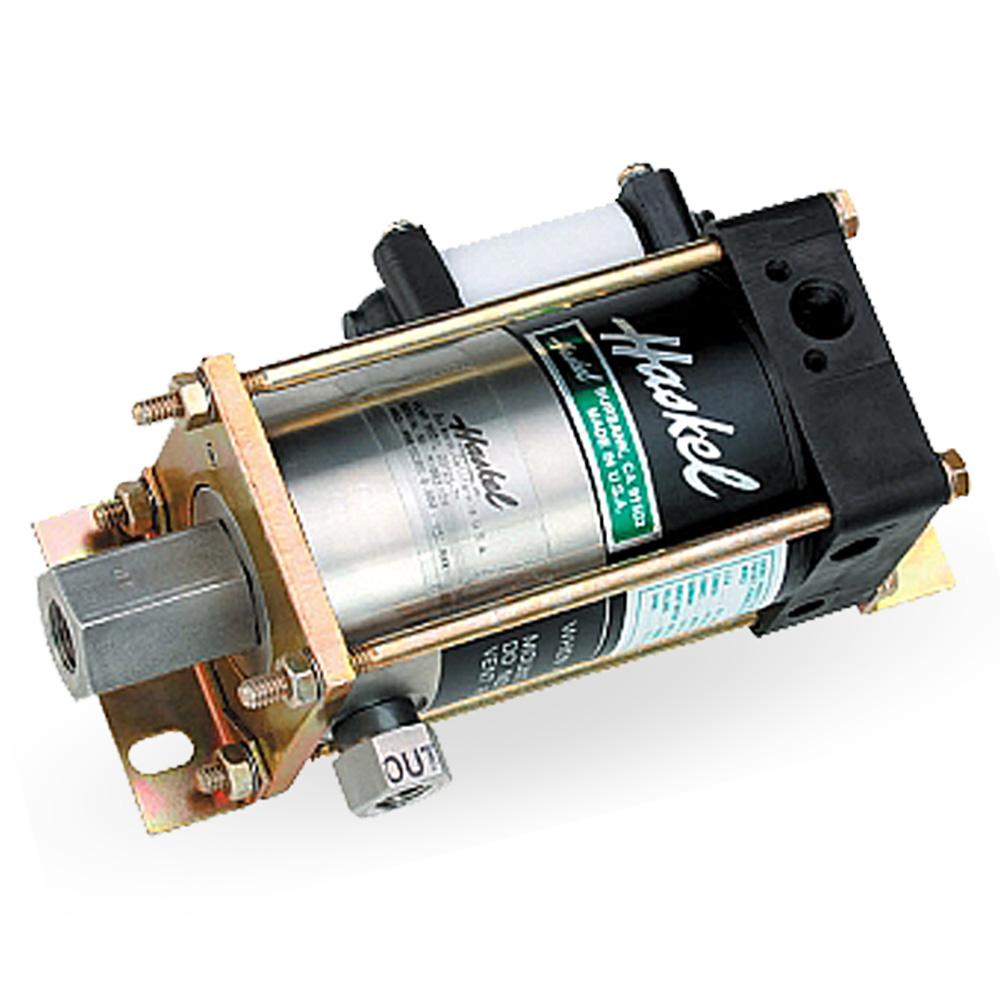 [Haskel]Haskel MS-21 Haskel Liquid booster,STS body/0.33Hp