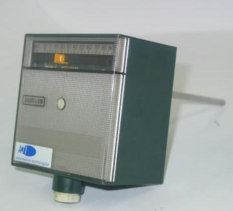 [Landis & Gyr]RCE61.11, 컴팩온도 조절기, -10~90C