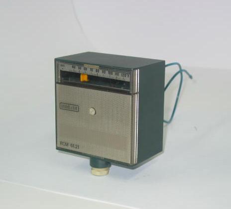 [Landis & Gyr]RCM61.11, 컴팩온도 조절기, -10~90C