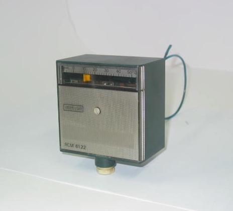 [Landis & Gyr]RCM61.21, 컴팩온도 조절기, -10~90C