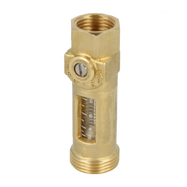 [ATI/OEM]TacoSetter-223 1208 000, TacoSetter Inline 100 /발란싱 밸브 겸용/15A/FT